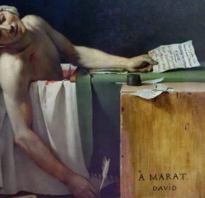 David Marat