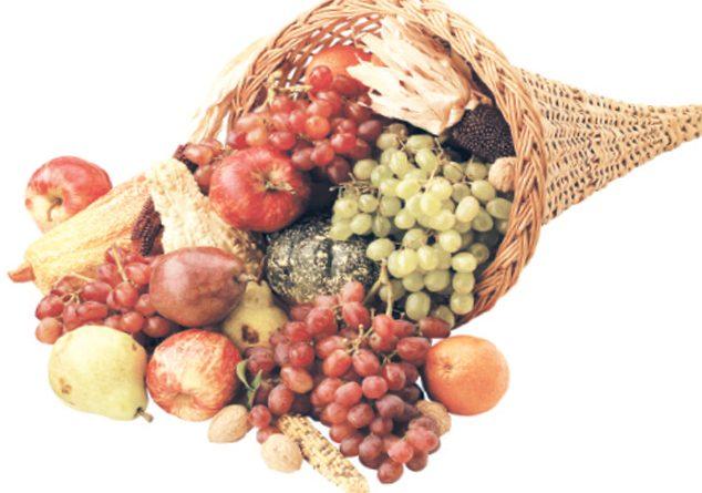Londra Olimpiyatları'nda Tüketilecek Yiyecek Miktarları