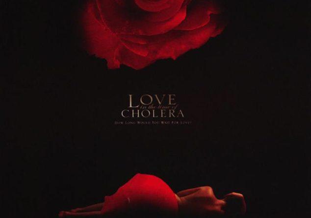 Marquez Kolera günlerinde aşk