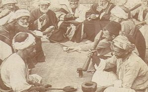 Osmanlıda türk kahvesi