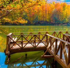 Abant Göl Gezisi