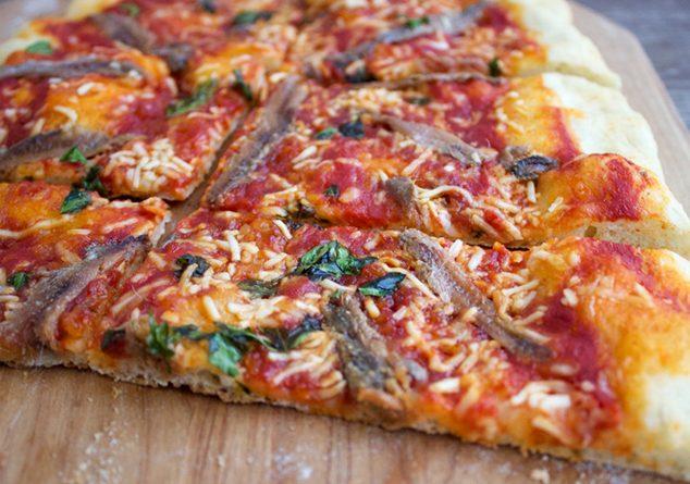Ançuezli pizza tarifi