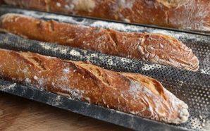 Baget ekmek tarifi