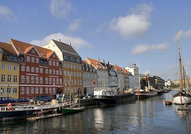 Kopenhag Sokak Kriterleri