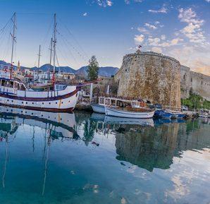 Kuzey Kıbrıs Türk Cumhuriyeti Gezilecek Yerler