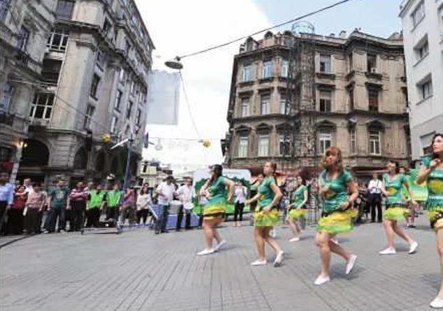 Rio 2012