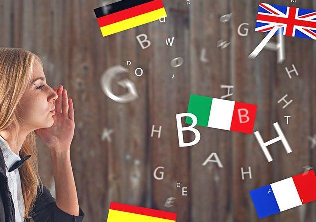 Yabancı Dil Öğrenimi