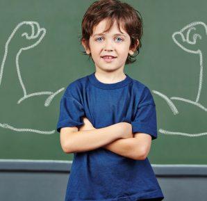 Çocuğa özgüven kazandırmanın yolları