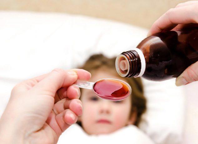Çocuklara İlaç Verilirken Dikkat Edilmesi Gerekenler