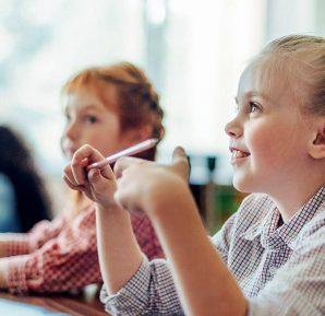 Çocuklarda Gelişim Süreci