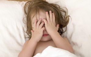 Çocuklarda Uyku Sorunu ve Çözüm Yolları