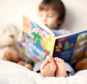 Çocukta Okuma Alışkanlığı