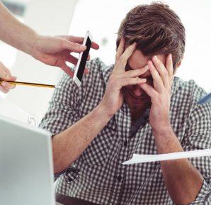 İlaçlarla Çare Bulamadığınız Hastalığınızın Sebebi Stres Olabilir!