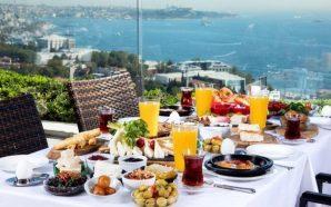 İstanbul'da Boğaz'ın keyfi böyle çıkar!