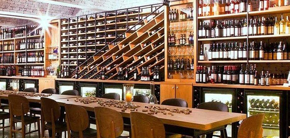 Şarap Severler için İstanbul Şarap Mekânları