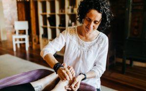 Akupunkturla Vücudunuz Kendi Kendini Tedavi Etsin