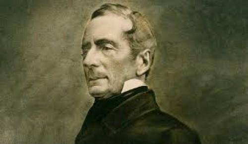 Alphonse de Lamartin (1790-1869)