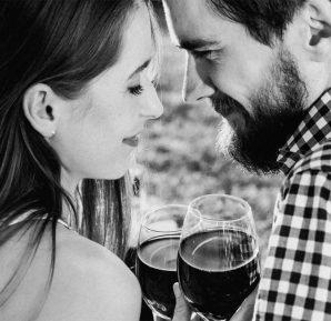 Ateşli bir ilişkiye hazır mısınız