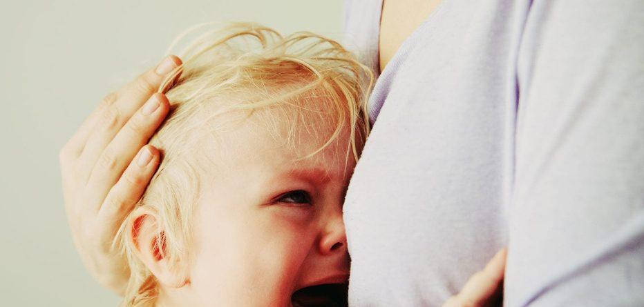 Bebek Neden Ağlar