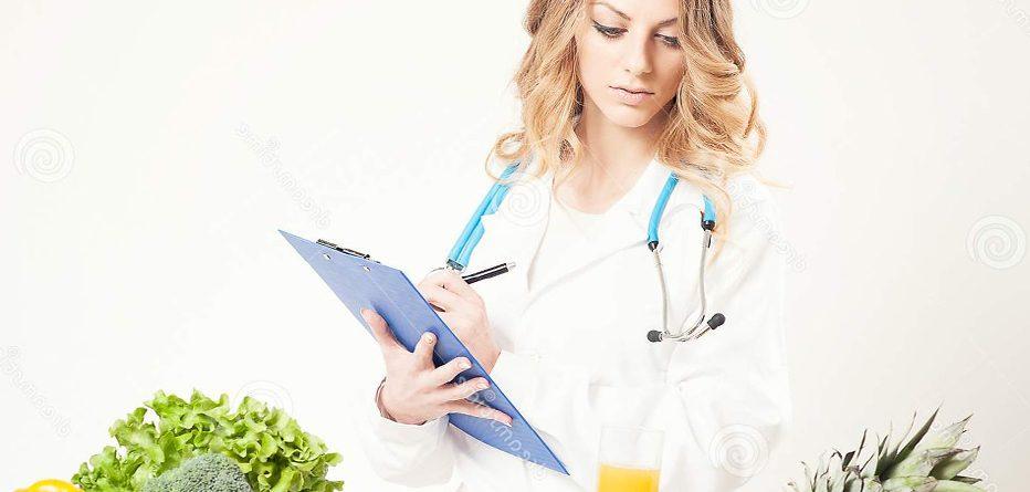 Beslenme ve Diyet Uzmanı