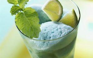 Blue Angel Cocktail