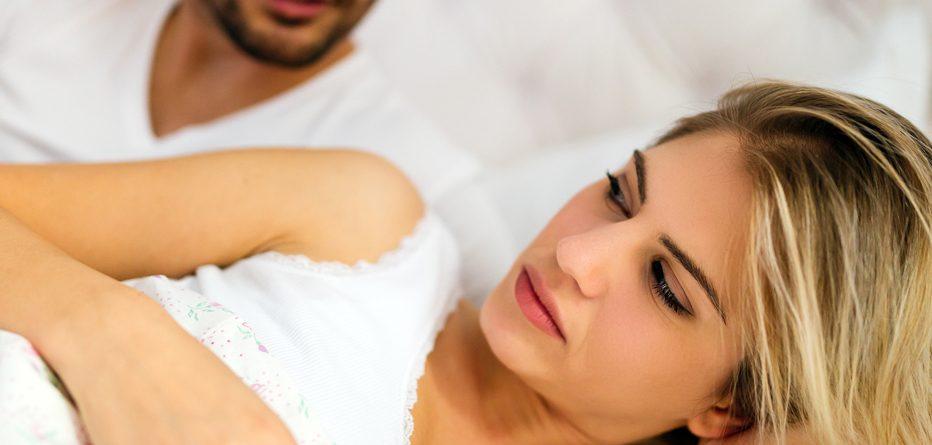 Cinsel arzuyu bitiren nedenler