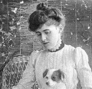 Edith Wharthon ve İzmir