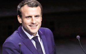 Tek kişilik dev koalisyon: Emmanuel Macron