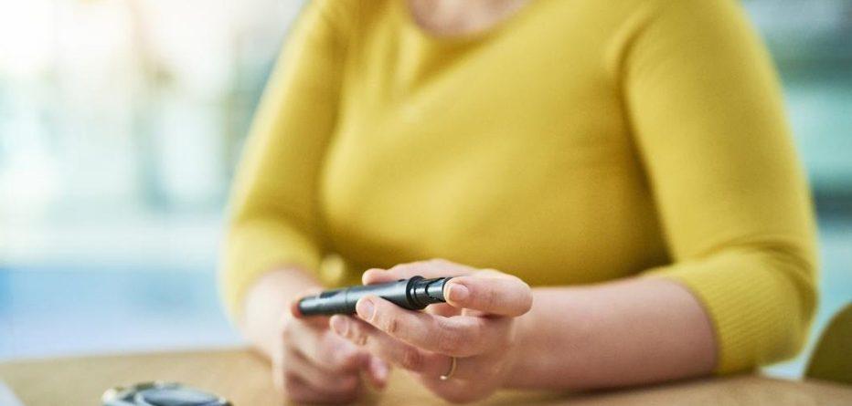 Gizli Tehlike Diyabet
