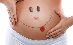 Hamilelik Değişimleri