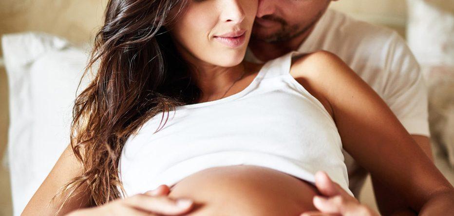 Hamilelik döneminde cinsel hayat