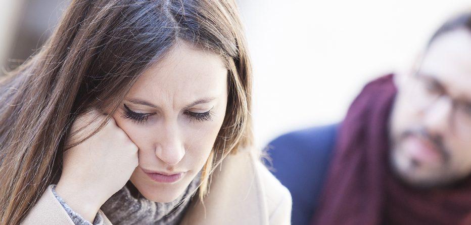 Kadınlarda cinsel arzuyu bitiren psikolojik nedenler