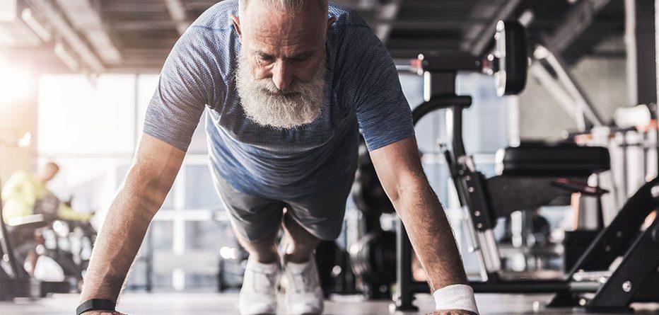 Kas yapımı ve yaşlanmaya karşı savaş