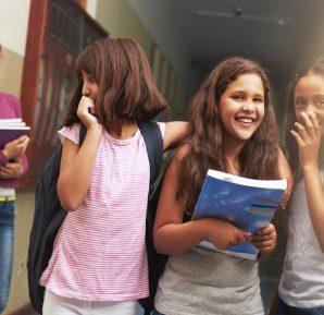 Okul Çağındaki Çocukların Karşılaşabileceği Rahatsızlıklar