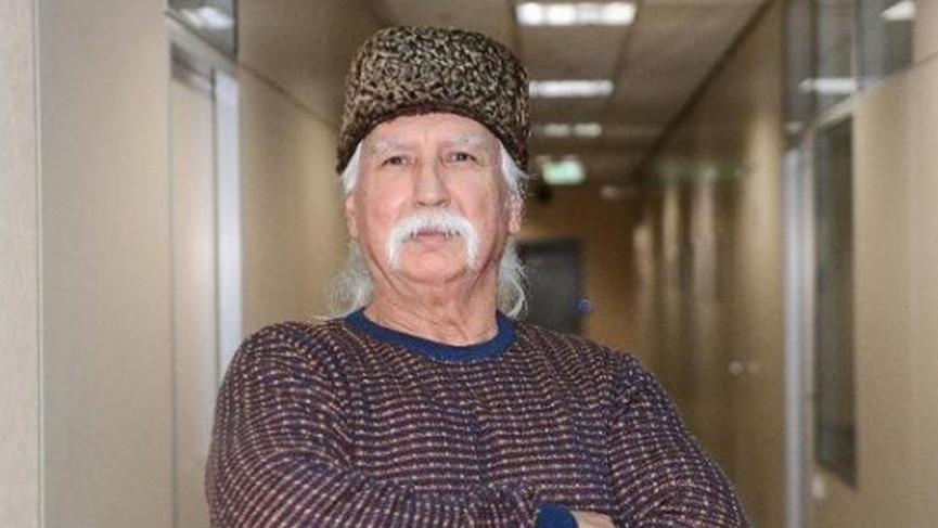 Prof. Dr. Şener Üşümezsoy
