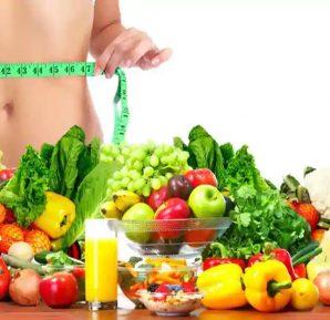 Sağlıklı zayıflayın