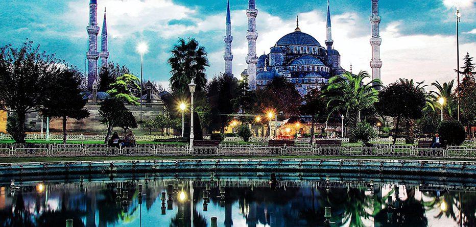 Sultanahmet'i nasıl gezmeli