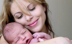 Yeni Annelere Tavsiyeler