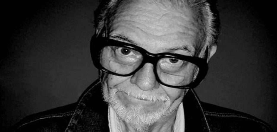 Zombilerin Kralı George A Romero
