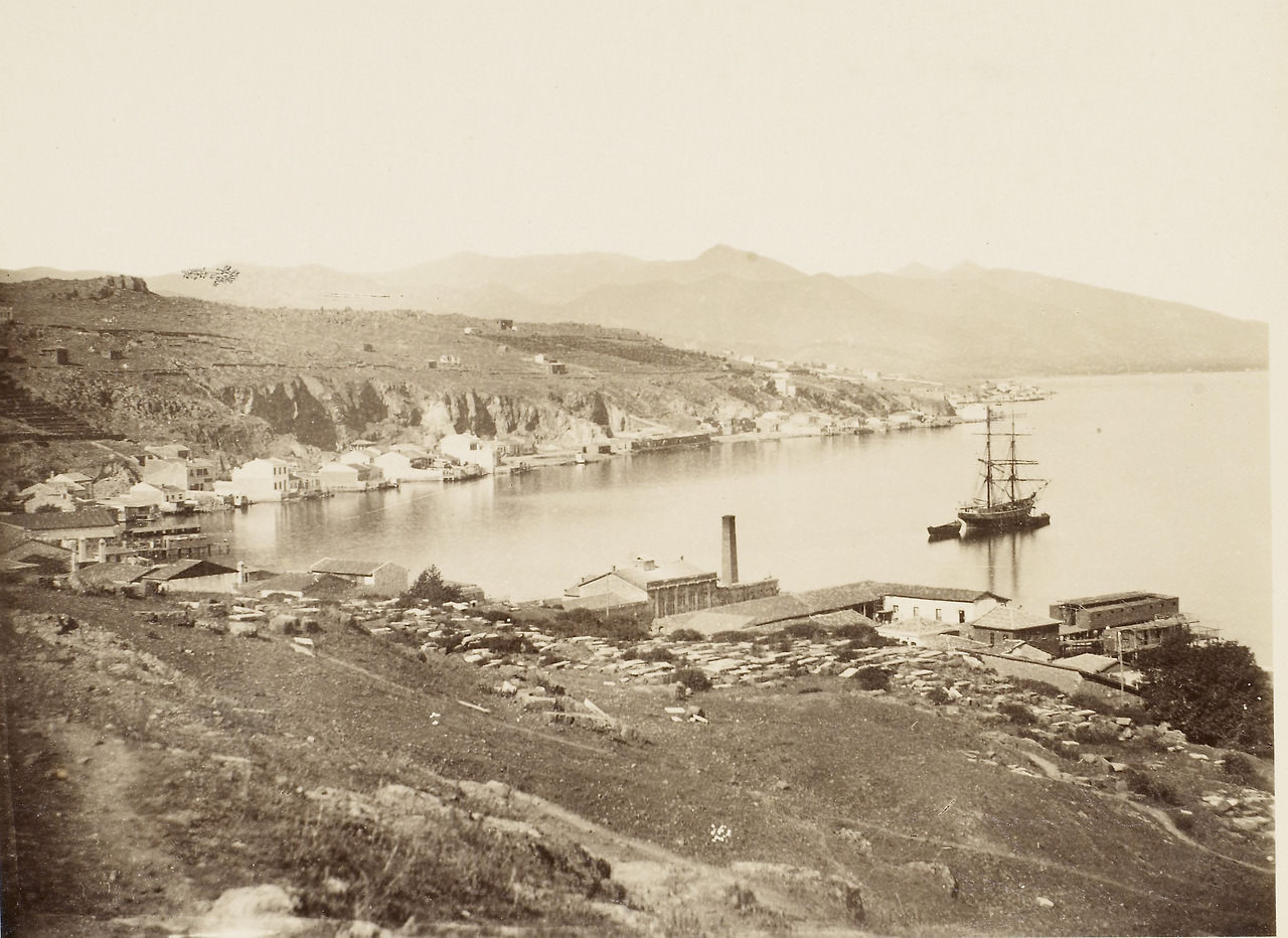 izmir-karatas-1870ler-rubellin-et-fils-fotografi