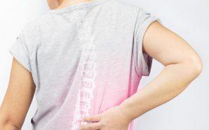 kemik erimesi olarak bilinen osteoporoz