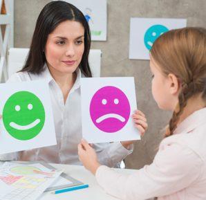 Çocuk Psikolojisi Soruları