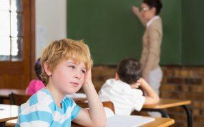 çocuklarda dikkat dağınıklığı