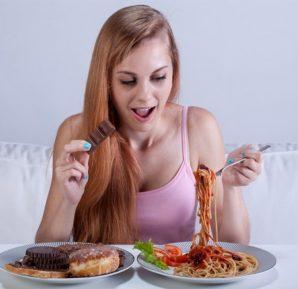 Abur cubur yemeden duramıyorum (Sorularınızın yanıtları)