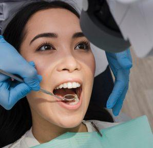 Apse yapmış diş (Sorularınızın yanıtları)