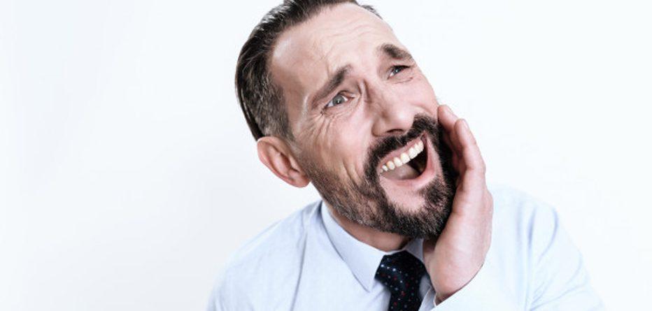 Apse yapmış dişe kanal tedavisi (Sorularınızın yanıtları)