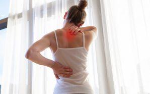 Bel ağrılarının nedenleri