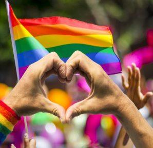 Eşcinsellik