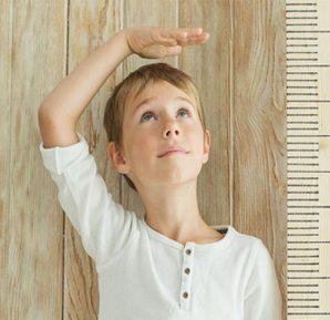Erkeklerde boy uzaması kaç yaşına kadar devam eder
