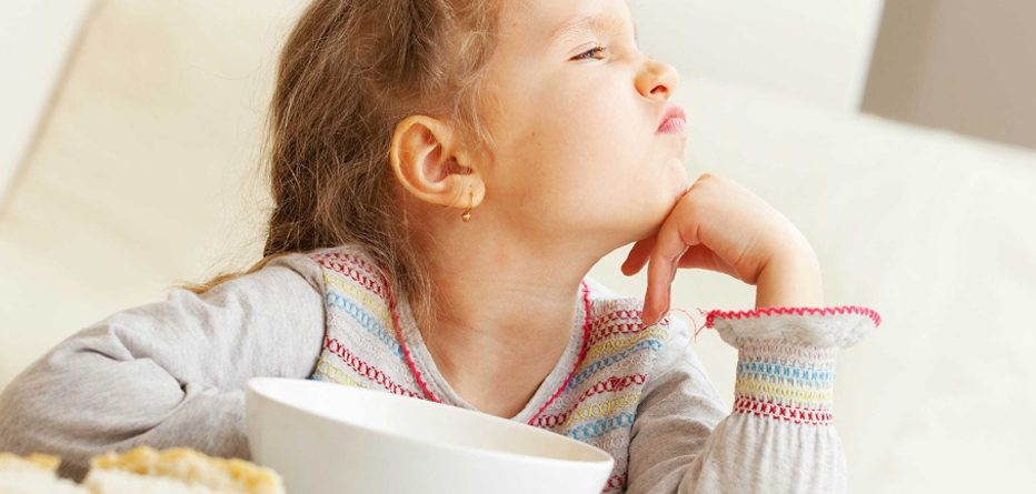 Kızım çok iştahsız, hiçbir şey yemiyor (Sorularınızın yanıtları)